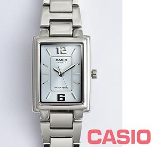 【即決】【高級セームプレゼント】新品CASIO カシオ トノーフェイス 50m防水ダイバーズ 腕時計 レディースキッズ子供女の子チープカシオ