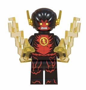翌日発送 フラッシュ マーベル アベンジャーズ ミニフィグ ブロック LEGO レゴ 互換 ミニフィギュア x