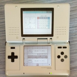 ニンテンドーDS 任天堂 Nintendo