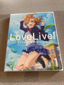 ラブライブ! 2nd Season 1 (初回限定版) (Blu-ray Disc)