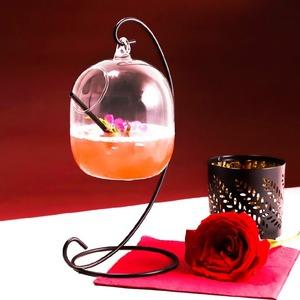 新品 ウイスキー テキーラ ボトル カクテルグラス AT7044 インテリア 水 カップ ★★ぶら下がり カクテル UH29