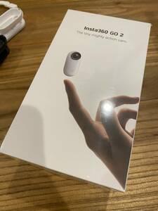 как новый Insta360 GO 2 Insta 360 GO 2 экшн-камера 360 раз камера