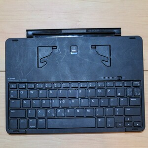 ワイヤレスキーボード ELECOM tk-fbp068i ipad エレコム