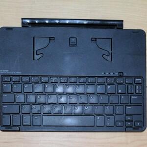 ELECOM Bluetoothキーボードエレコム TK-FBP068I ワイヤレスキーボード