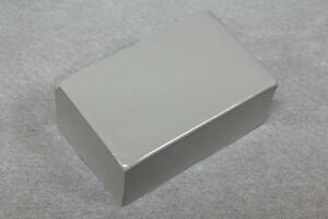 ■純正シーリング材 ヘッドライトの防水 約1kg~1.2㎏ 約40~45台分 【グレー】2
