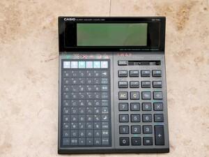 CASIO DK-700 電卓