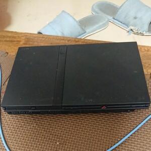 PS2-70000 ジャンク ネジなし 強化改造済み(部品取り)