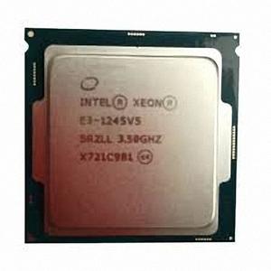 Intel Xeon E3-1245 v5 SR2CU 4C 3.5GHz 8MB 80W LGA1151