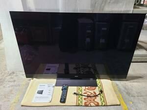 Panasonic VIERA 4K有機ELテレビ 55V型 TH-55GZ2000 2020年製 ダブルチューナー内蔵 ●2604Y● 通電・動作確認OK 中古品