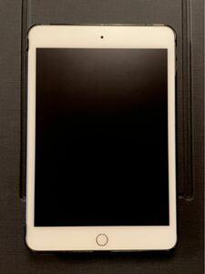 iPad mini 5 Wi-Fi 64GB Silver シルバー(MUQX2J/A)