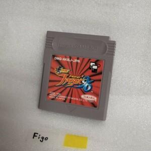 ザ・キング・オブ・ファイターズ 96 ゲームボーイGB KOF96