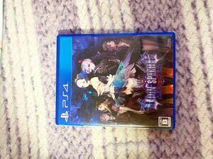 ps4 ゲーム PS4ソフト オーディンスフィア 即購入可