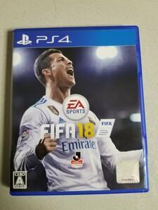 FIFA 18 [通常版] PS4ソフト