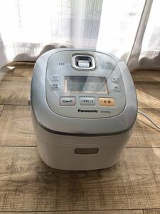 Panasonic 炊飯器 5合