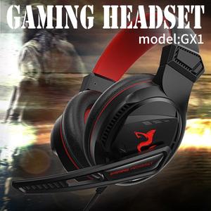 PS5/PS4/Xbox/スイッチ/PC/スマホ 対応 ゲーミングヘッドセット GX1