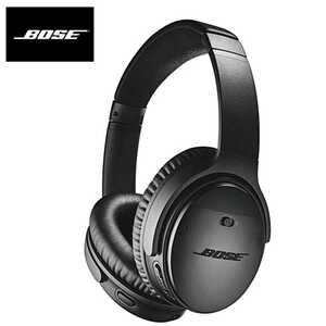 BOSE ワイヤレス bluetooth 低音 ヘッドセット ブラック ノイズキャンセル スポーツ イヤホン 至高の海外限定品