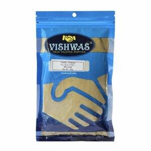 vishwas FENNEL POWDER / フェンネルパウダー 100g /カレースパイス カレー香辛料 スパイスカレー インドカレー スリランカカレー 種類