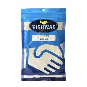 vishwas GARLIC POWDER / ガーリックパウダー 100g /カレースパイス カレー香辛料 スパイスカレー インドカレー スリランカカレー 種類