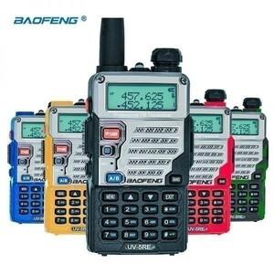 【特価品】UV-5REトランシーバー UHF VHF CBラジオステーション128CH 無線機受信機 ハンディ ポータブル