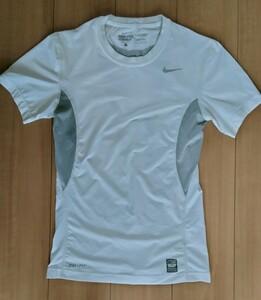 NIKE プロコンバット 半袖Tシャツ ドライフィットメンズLサイズ