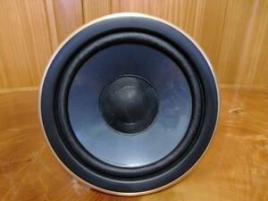 DIATONE DS-700 ウーファー 単品 美品【B-95-1】tone quality