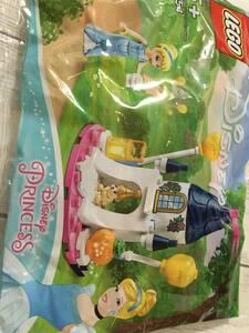 レゴ LEGO シンデレラ 30554