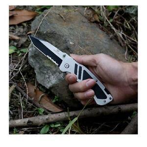 折りたたみナイフ フォールディングナイフ ドライバービット