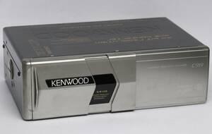 KENWOOD C919 MZ-BUS переписка  10 изменение Disk  CD ченджер   б\у  MZ929 и т.д.