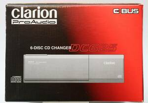класс  Рион  ADDZEST DC625 C-BUS переписка  6 изменение Disk  CD ченджер   море  с наружи  модель   Неиспользованный