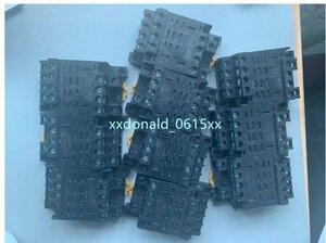 新品純正 50個セット OMRON オムロン 表面接続ソケット PTF14A-E