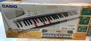 カシオ CASIO LK-201TV マイク付き 電子 キーボード テレビ接続対応モデル 音楽 楽器 鍵盤楽器 滋賀県