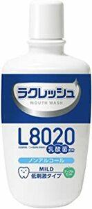 300mL チュチュベビー ジェクス ラクレッシュ L8020 乳酸菌 マウスウォッシュ (マイルド) リキッド・液体 単品 3