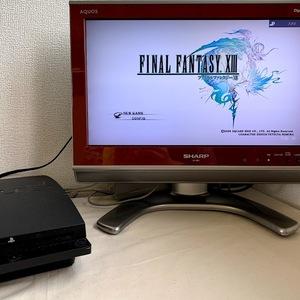 FINAL FANTASY ⅩⅢ(PS32109-40)