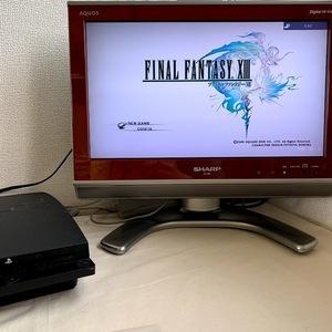 FINAL FANTASY ⅩⅢ(PS32109-41)