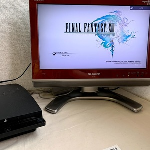 FINAL FANTASY ⅩⅢ(PS32109-43)