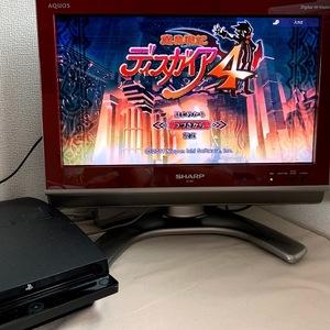 魔界戦記ディスガイア4(PS32109-65)