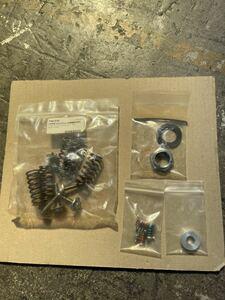 リクルスオートクラッチ用スプリング等リペア、スペアパーツ KAWASAKI 06-18年式KX450F カワサキ CRF YZ RMZ