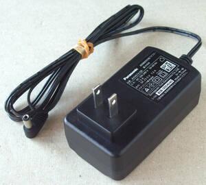 パナソニック Panasonic サイクロン式 コードレス 掃除機 クリーナー MC-SBU310J MC-SBU410J 純正 ACアダプター 充電アダプター AVV61V-Q0