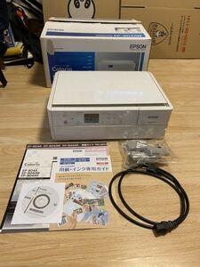[箱付き]EPSON EP-804AW エプソンインクジェットプリンター 動作確認済