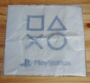PlayStation5 Amazon限定特典 オリジナルデザインエコバッグ