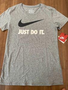 新品未使用 NIKE 半袖Tシャツ JUST DO IT
