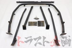 1300193523 after market roll bar side bar attaching Eunos Roadster base grade NA6CE Trust plan U