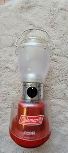 コールマン LEDランタン 電球色
