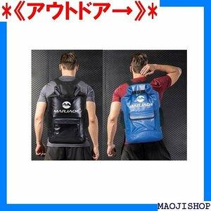 《アウトドア→》 防水バッグ 完全防水バッグ 防水リュック ドライバッグ カラー6色 187