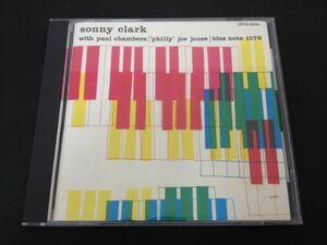 レア廃盤 初期盤 ソニー・クラーク・トリオ+3 SONNY CLARK TRIO CP32-5204