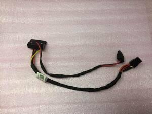 ♪ Dell Vostro 3250 マザーボード 電源ユニット間 電源ケーブル SATA
