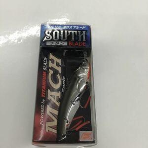 □ イマカツ ソルソニ South Blade 20g モロコ □ 424197 新品未使用品! バスルアー IMAKATSU メタルバイブ