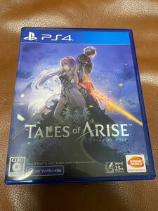 「テイルズ オブ アライズ PS4」