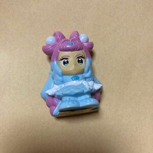 トロピカルージュプリキュア キュアラメール すくい人形