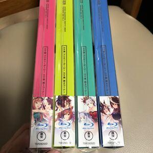 ウマ箱 Blu-ray 全巻セット